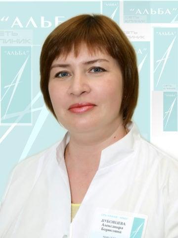 Дубовцева