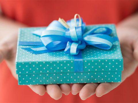 9. Подарочный сертификат