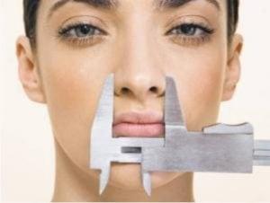 Ринопластика-пластика носа