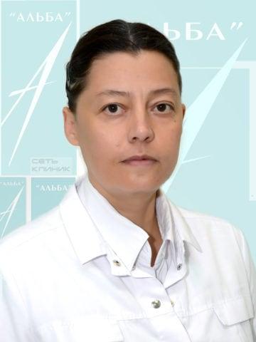 Деветьярова